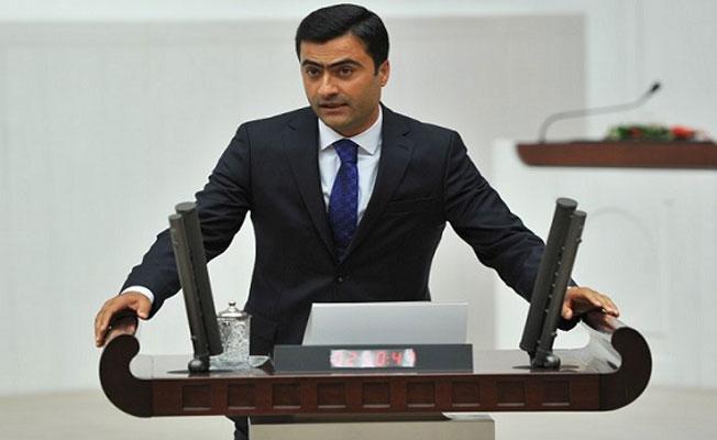 Kelepçeyi reddeden HDP Milletvekili Zeydan tedavi edilmiyor