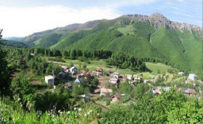 KHK ile 13 köyün yeri değişti