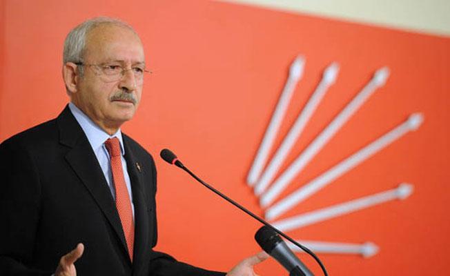 Kılıçdaroğlu'nun avukatı 'FETÖ' suçlamasıyla gözaltına alındı
