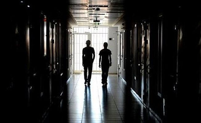 CHP'li Ağbaba: Tutuklu ve hükümlü sayısı yüzde 300 arttı