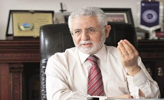 Mardin Artuklu Üniversitesi Rektörü'nden AKP savunması: Ben genel başkanımızın temsilcisiyim