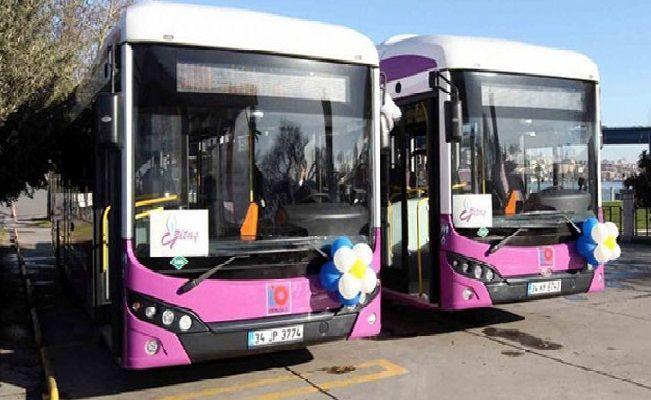Meral Danış Beştaş, Aile Bakanı'na 'Pembe Otobüs'ü sordu
