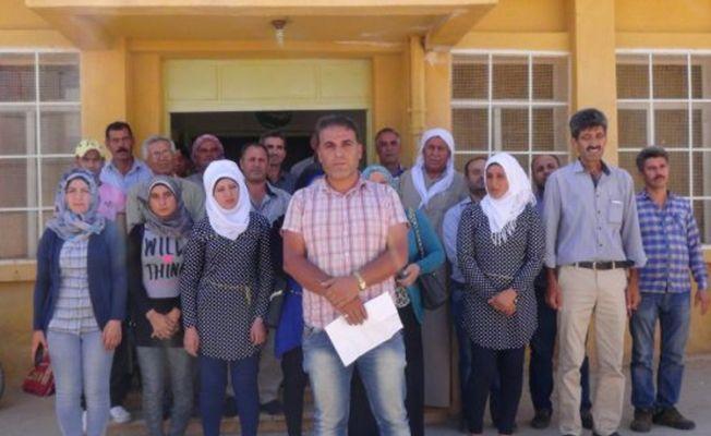 Rojava'da dördüncü kanton ilan edildi