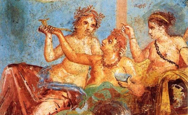 Roma İmparatorluğu'nun çöküş nedeni su sistemlerindeki zehir olabilir