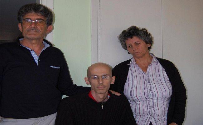 Şafak Bay'ın annesi, 'örgüt üyeliği' suçlamasıyla tutuklandı