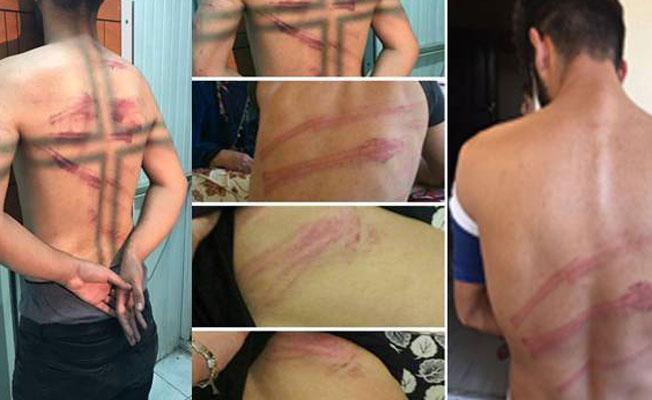 Şemdinli'de köylülere işkence yapan 1 polis görevden uzaklaştırıldı