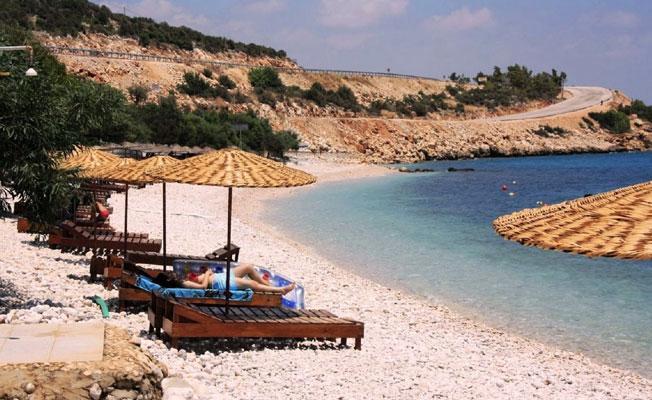 Silifke'ye haremlik-selamlık plaj geliyor
