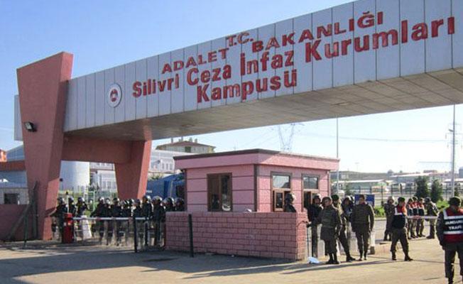 Silivri Cezaevi'ndeki tutuklular hak ihlallerini raporlaştırdı