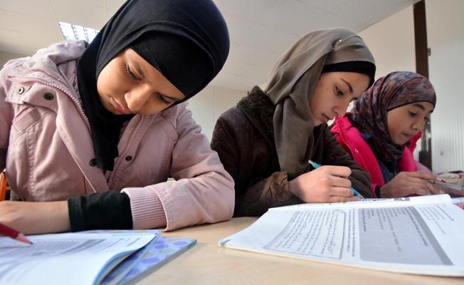 Suriyeli öğrenciler imam hatiplere yönlendiriliyor