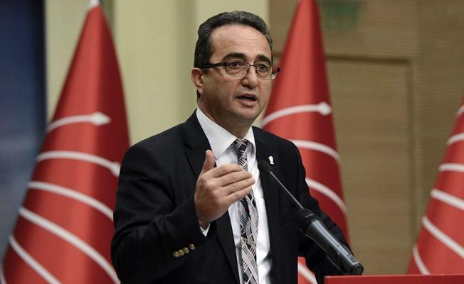 CHP Sözcüsü Tezcan: Raconu mafya babaları keser