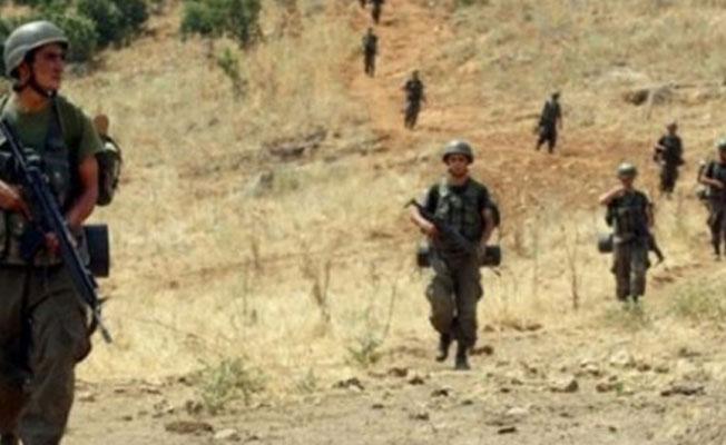 Trabzon'da çatışma: 1 asker 1 sivil hayatını kaybetti