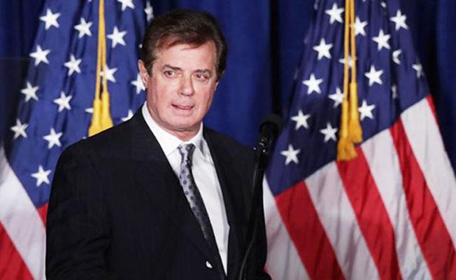 Trump'ın kampanya yöneticisinin evine FBI baskını!
