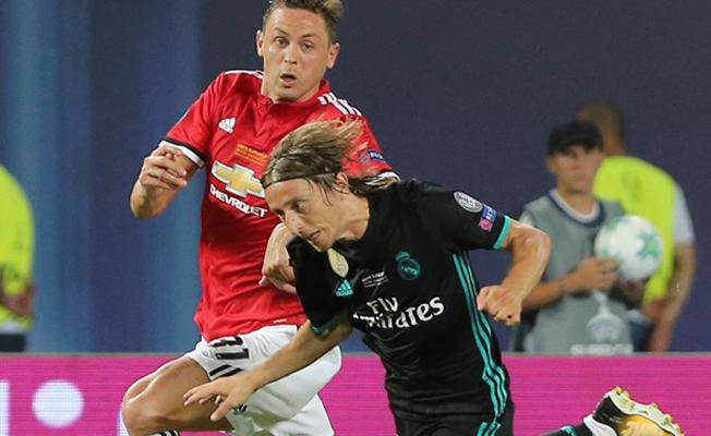 UEFA Süper Kupa'nın sahibi belli oldu