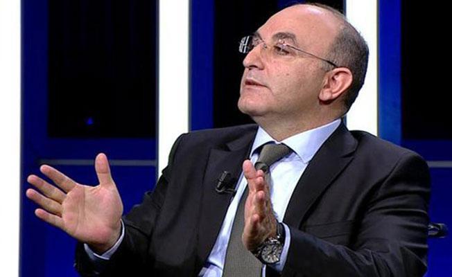 CHP'den 'yeni devlet kuruyoruz' sözlerine suç duyurusu