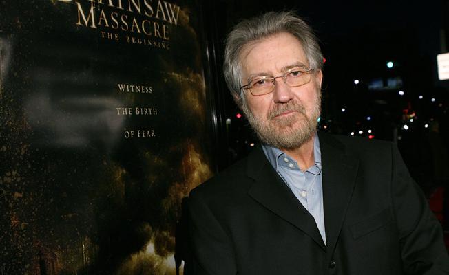 Yönetmen Tobe Hooper hayatını kaybetti