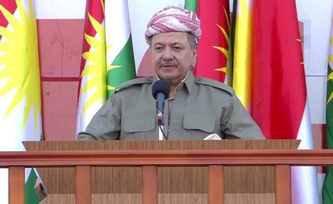 """""""100 yıldır Kürdistan halkı cezalandırılıyor, yine ceza verecekseniz, beni cezalandırın"""""""