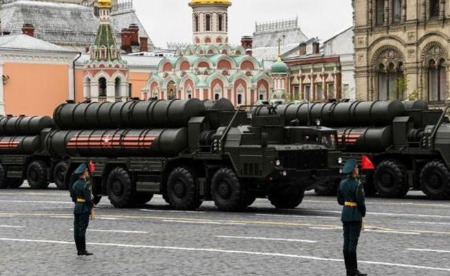 ABD, Türkiye'nin S-400 füze savunma sistemi almasını değerlendirdi: Kaygı verici