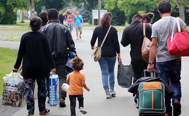 Almanya, 5 bin Türk vatandaşının iltica talebini reddetti