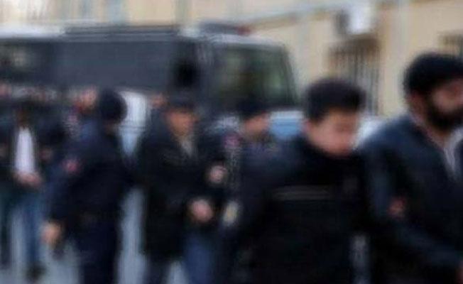 Ankara'da 'FETÖ' operasyonları: Çok sayıda gözaltı kararı