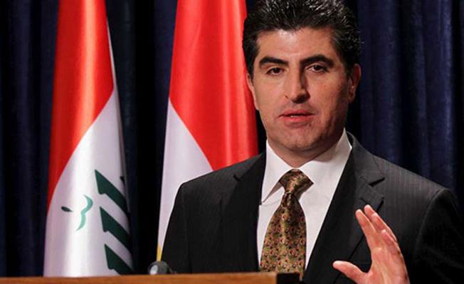 Barzani'den Erdoğan'a 'vana' yanıtı: Türkiye ile imzalanan bir anlaşmamız var