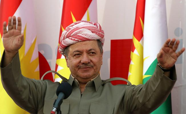 Barzani referandum sonrası ilk söyleşisini verdi