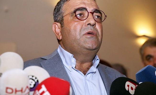 CHP'li Tanrıkulu'na uçakta ölüm tehdidi