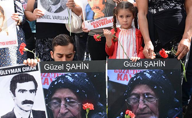 Cumartesi Anneleri: 22 yıldır burada adalet istiyoruz
