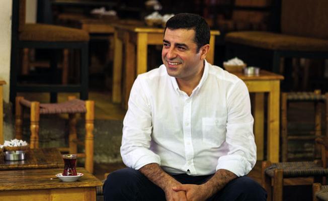 Demirtaş, 'Seher'i anlattı: Kitabı kadınlara ithaf ettim ama mesaj erkeklere