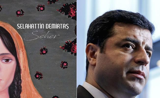 Demirtaş'ın kitabı 10 günde 5 baskı yaptı