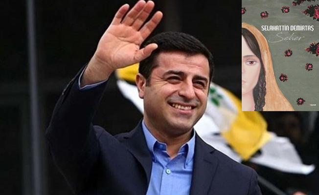Kılıçdaroğlu Demirtaş'ın öykü kitabını talep etti