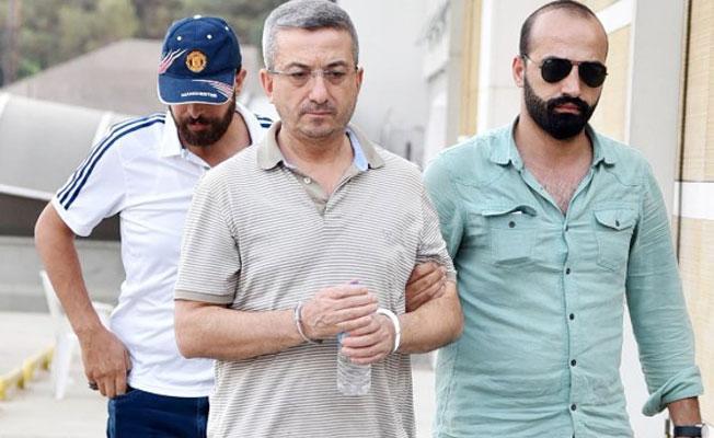 'FETÖ' tutuklusu Tuğgeneral Kaya'ya tahliye
