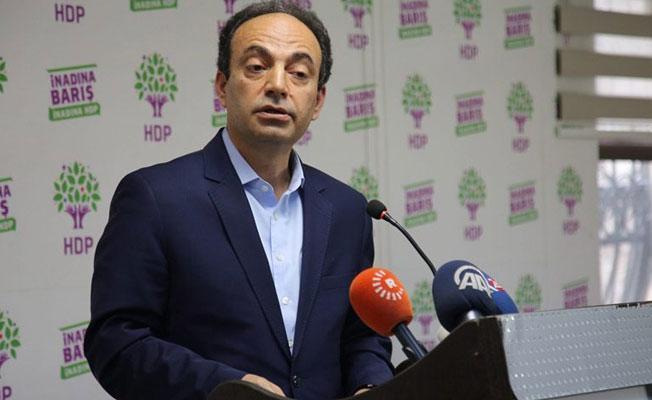 HDP'den Edirne Valiliği'nin yasağına tepki