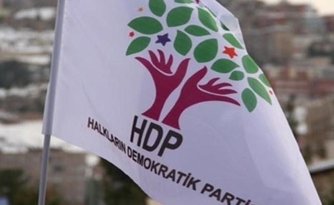 HDP: Düşmanlık ektiğinizde barbarlık biçersiniz