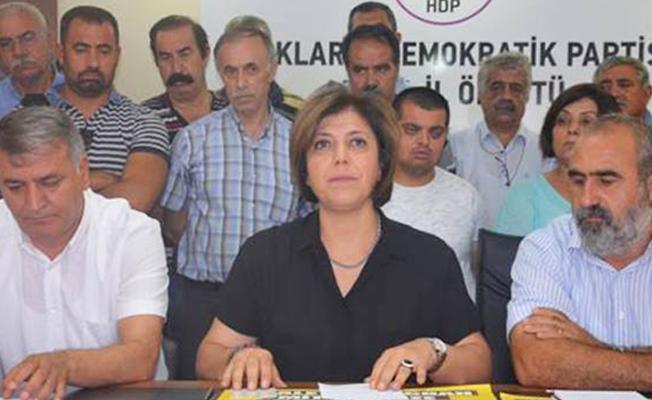 HDP'den Adana'daki 'Vicdan, Adalet ve Demokrasi' mitingine çağrı