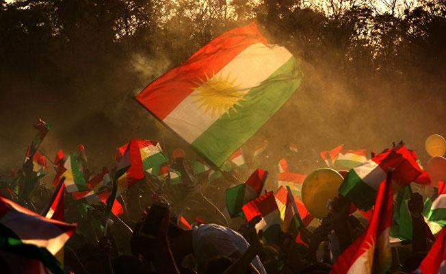 IKBY: Irak parlamentosu referandumu iptal edemeyecek