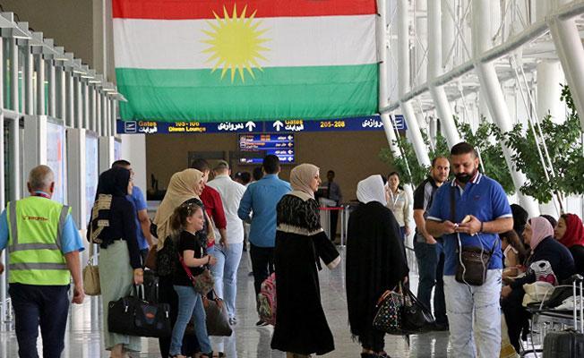 Irak, IKBY'ye yönelik tüm turistik seyahatleri yasakladı