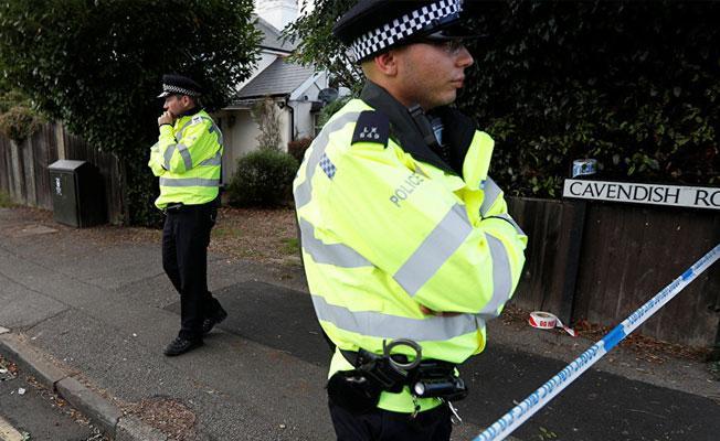 Londra'daki metro saldırısıyla ilgili ikinci şüpheli gözaltına alındı