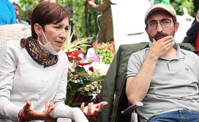 Mahkemeden, Gülmen ve Özakça'nın tutukluluğuna devam kararı