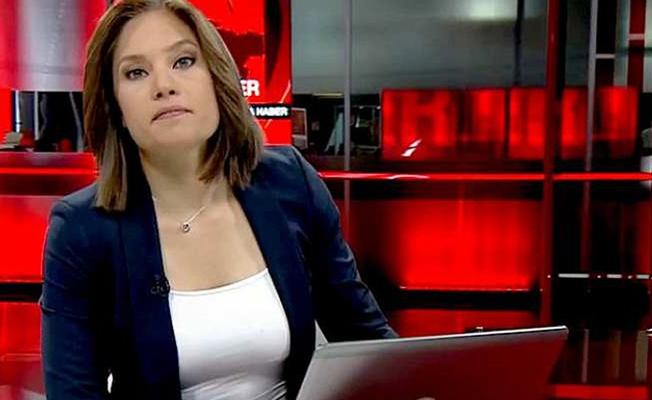 Nevşin Mengü, CNN Türk'ten istifa etti