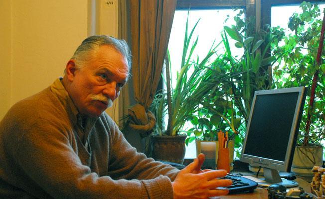 Prof. Teoman Duralı: Evrim teorisi İslam'la çelişmez
