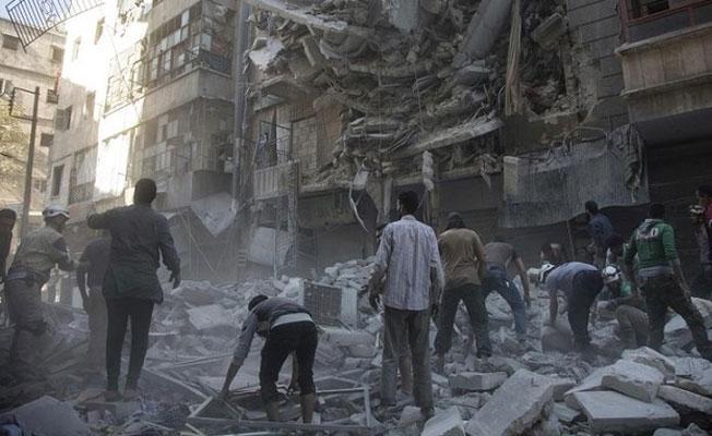 Rakka'dan kaçış: 6 kişilik aileden geriye 2 kişi kaldı
