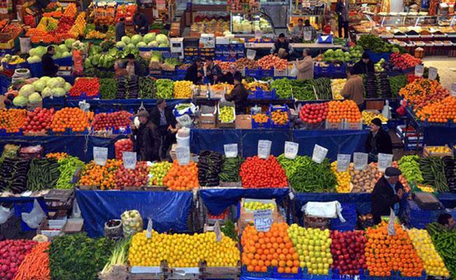 Sebze ve meyveye ambalaj zorunluluğu geliyor