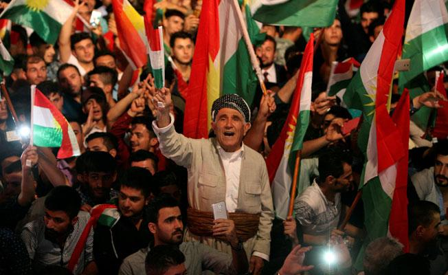 Suriye'den 'Kürtlere özerklik' açıklaması: Masaya oturabiliriz