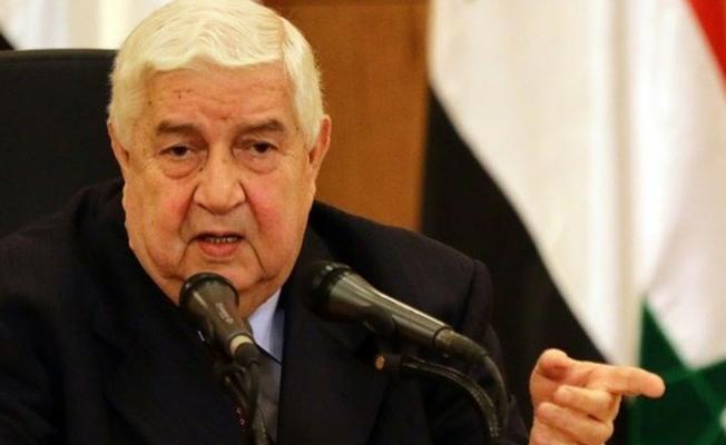Suriye'den IKBY'ye: Referandumu reddediyoruz