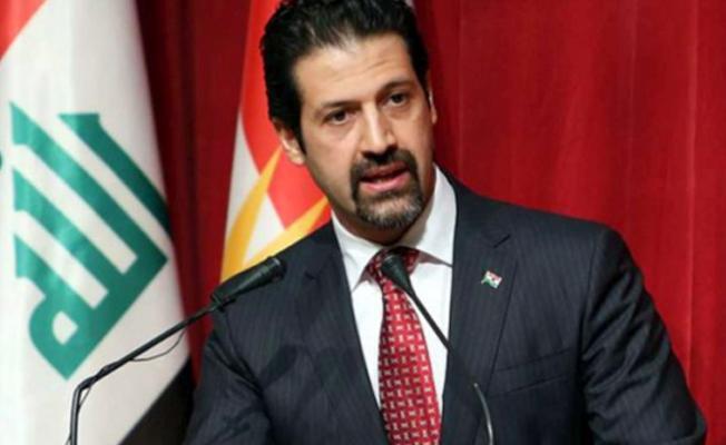 Talabani: Tüm Dünya'nın gözü Kürdistan'da