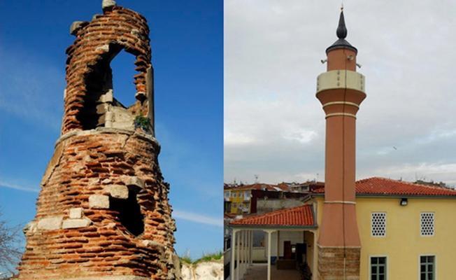 Tarihi Tarsus Mescidi restore edildi, orijinal görüntüsünden eser kalmadı