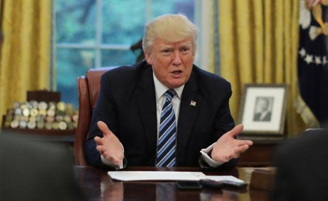 Twitter: İşteki son günü olan bir çalışanımız Trump'ın hesabını sildi