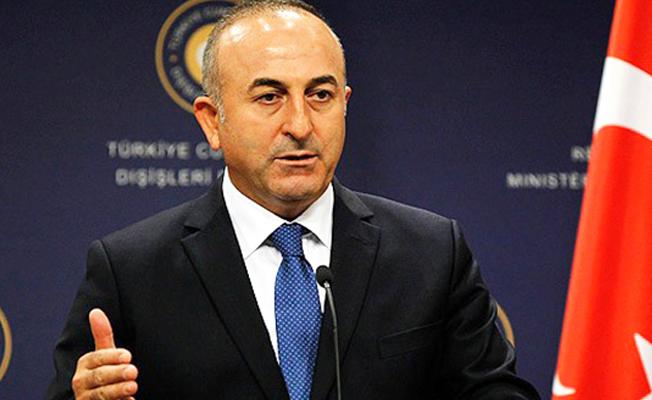 Türkiye'den 'Kürdistan'da garantörlük teklifi: 'Haklarının garanti altına almasına yardımcı olabiliriz'