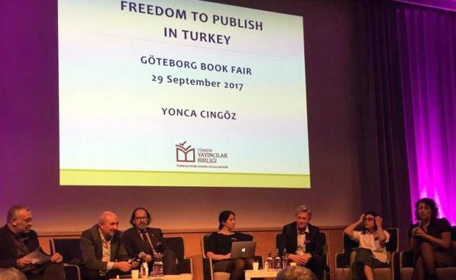 Voltaire Ödülü, Evrensel Basım ve Turhan Günay'a verildi