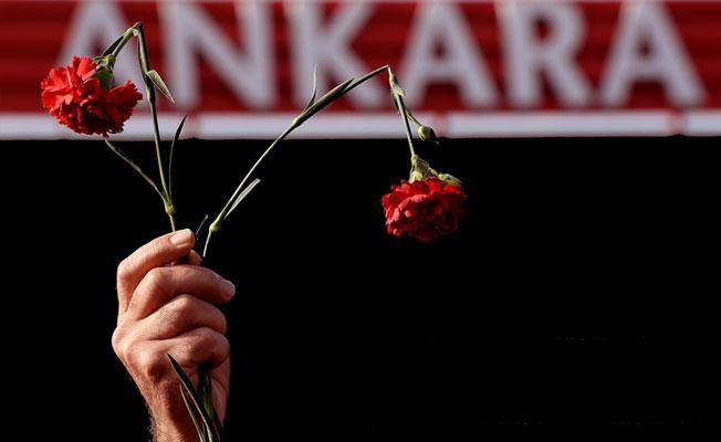 10 Ekim Katliamı'nı protesto eden öğretmenlere ceza